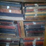 خریدار کتاب خطی در شهر های ایران